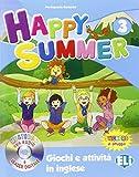 Happy summer. Per la Scuola elementare. Con Multi-ROM: 3