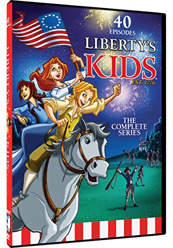 libertys-kids-the-complete-series-4pc-box-dvd-region-1-ntsc-us-import