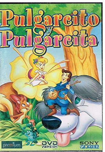 Pulgarcito y Pulgarcita [DVD]