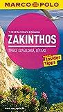 MARCO POLO Reiseführer Zákinthos, Itháki, Kefalloniá, Léfkas: Reisen mit Insider-Tipps. Mit EXTRA Faltkarte & Reiseatlas - Klaus Bötig