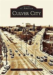 Culver City (CA) (Images of America) by Julie Lugo Cerra (2004-09-06)