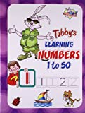 Tubbys Learning Numbers 1 To 50