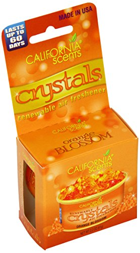 California Scents CRY2-B-6096PK Cs Crystals Air Freshener