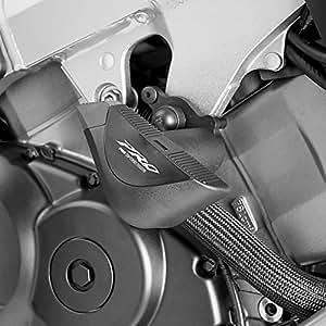 Roulettes de protection Puig PRO Honda Crossrunner 15-16 noir