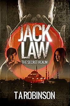 Jack Law by [Robinson, Trevor]