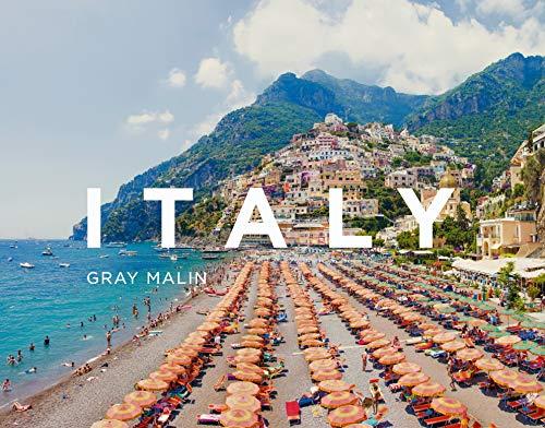 Gray Malin: Italy (English Edition)