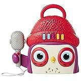 Becca's Bunch Sing-A-Long Player, Macchina per Karaoke a Forma di Becca