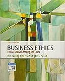 Ethics Business Ethics