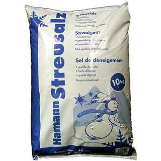Streusalz 10 kg im Beutel