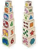 New Classic Toys - Juego Educativo (600)
