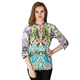 Instict Women's Cotton Tops (6146600_S ,...