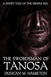 The Swordsman of Tanosa: A Short Tale of the Middle Sea (English Edition)