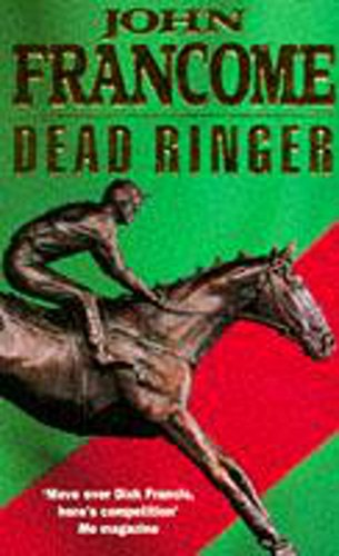 Dead Ringer: A riveting racing thriller that will keep you guessing -
