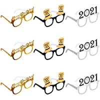 Tinksky Party Favors (Happy New Year Eyeglasses)