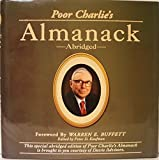 Scarica Libro Poor Charlie s Almanack The Wit and Wisdom of Charles T Munger (PDF,EPUB,MOBI) Online Italiano Gratis
