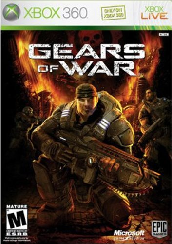Gears of War - Special Two-Disc Set (Xbox 360)