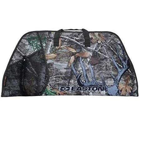 Easton Micro Flatline Bow Case Realtree Edge Frame Frame, One Size Fits All