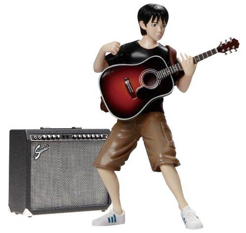 beck-guitar-collection-koyuki-guitar-amp-special-japan-import