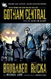 Image de Gotham Central Book 1: In The Line of Duty