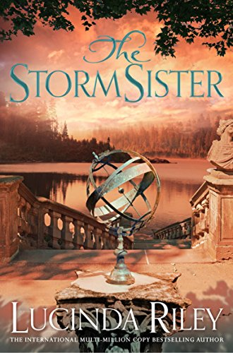 The Seven Sisters 02. The Storm Sister (Pan Books)