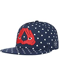 Cappellino In The House Dots Cayler   Sons cappellino baseball cap snapback  cap f2b0d016583a