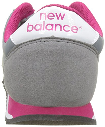 New Balance U396 D, Baskets Mode Mixte Adulte Gris