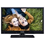 Telefunken XH20A101 51 cm (20 Zoll) Fernseher (HD Ready, Triple Tuner, DVB-T2 HD)[Energieklasse A+]