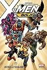 X-Men Gold, tome 1 : Retour à l'essentiel par Silva