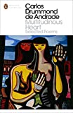 Multitudinous Heart: Selected Poems (Penguin Modern Classics)