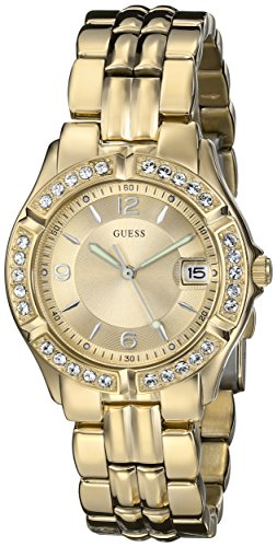 GUESS GUESS LADIES U85110L1 LADIES 26MM DATE MINERAL GLASS WATCH