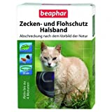 Beaphar-anti-tiques et puces protection Collier pour chat