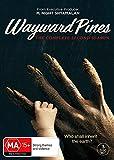 Locandina Wayward Pines - Season 2