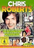 Chris Roberts - Kultklassiker [6 DVDs]