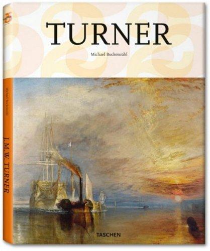 Turner por Michael Bockemuhl
