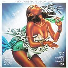 A Motown Special Disco Album [Vinyl LP] [Schallplatte]
