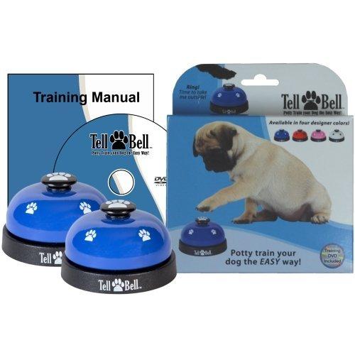 Artikelbild: Tell Bell–(blau)