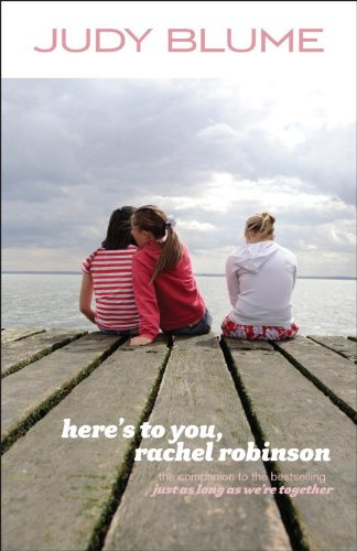 Here's to You, Rachel(lib)(CD) -