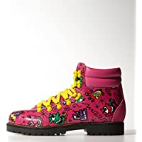 Shoes adidas x Jeremy Scott Face Hiking Boot (M18988)