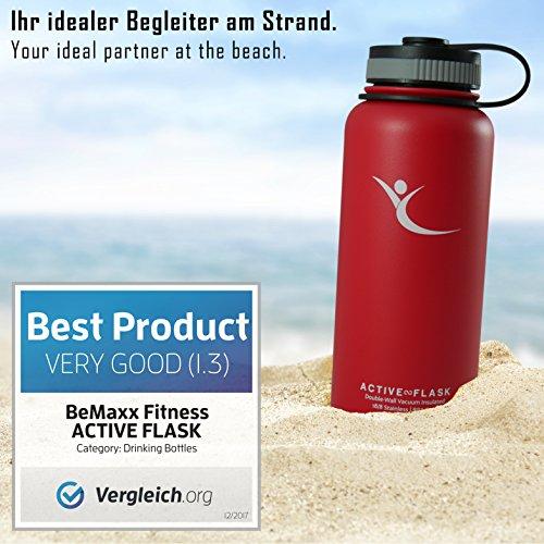 BeMaxx Fitness BM-AF1P