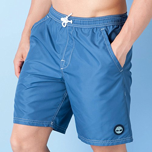 Timberland Herren Short Sunapee Lake true blue