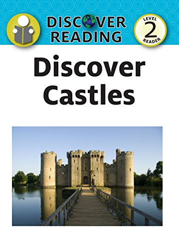 Discover Castles (Discover Reading) (English Edition)