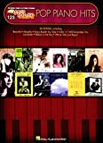 Pop Piano Hits Songbook: E-Z Play Today Volume 123