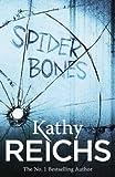 Spider Bones: (Temperance Brennan 13)