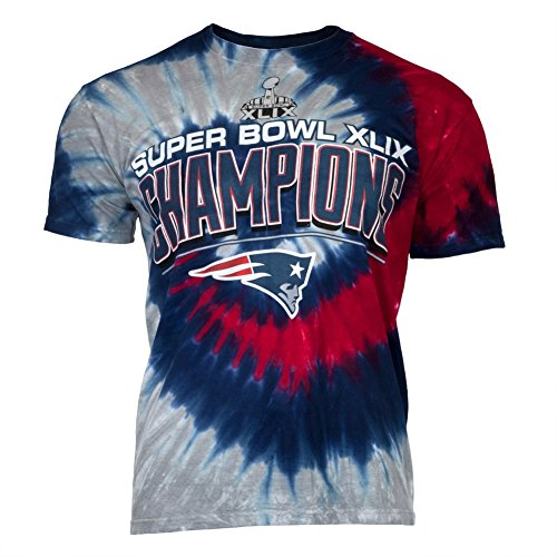 new-england-patriots-super-bowl-champions-spirale-tie-dye-t-shirt-x-large