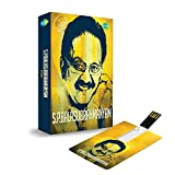 #9: Music Card: S.P. Balasubrahmanyam - 320 Kbps MP3 Audio (4 GB)