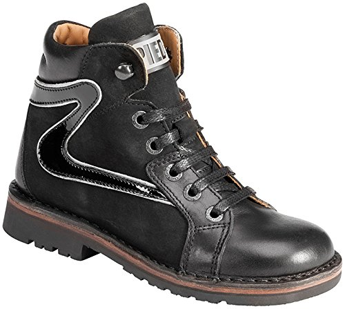 Piedro Concepts Enfant Chaussures-Modèle orthopédique s24821 Noir