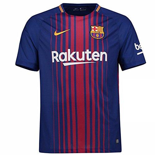 Nike FCB M NK Brt stad Trikot JSY SS HM Shirt 1....