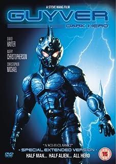 Guyver: Dark Hero - Special Extended Version [DVD] (B000UYBPC8) | Amazon price tracker / tracking, Amazon price history charts, Amazon price watches, Amazon price drop alerts
