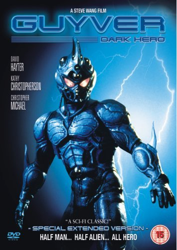 Bild von Guyver: Dark Hero - Special Extended Version [DVD] [UK Import]