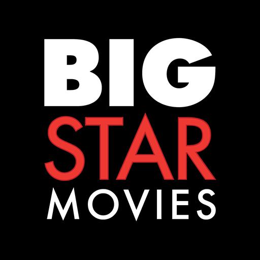 BIGSTAR Movies & TV (Filmes)